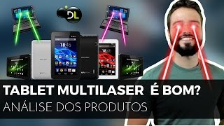 multilaser ms80 unboxing