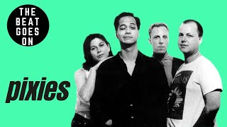 A Brief History of the Pixies