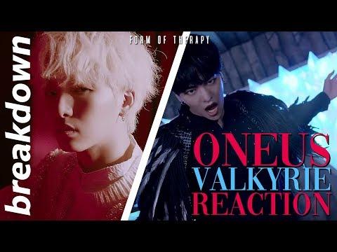 """Producer Breaks Down: ONEUS """"Valkyrie"""" MV"""