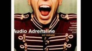Man Of God-Audio Adrenaline w/lyrics