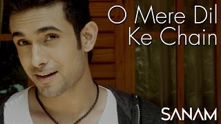 Sad Song OF The Year O Mere Dil Ke Chain | Sanam on 2016........................
