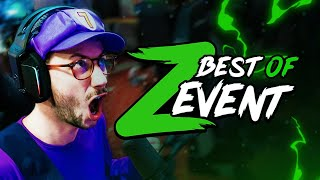 BEST OF ZEVENT 2020 - PONCE