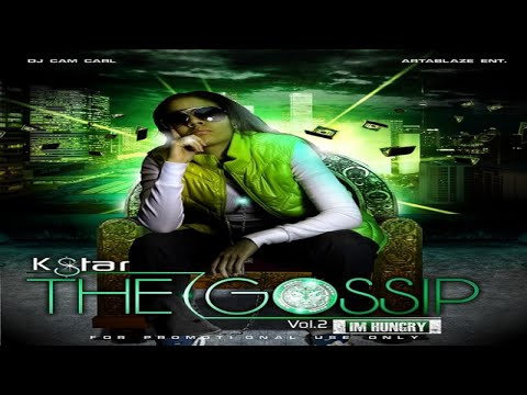 Lloyd - Get It Shawty Freestyle ft.Young Kaii (THE GOSSIP Mix-Tape Vol.2)