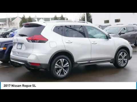 2017 Nissan Rogue Inver Grove Heights,St Paul,Minneapolis R45516