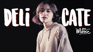 Delicate - Taylor Swift【Cover by zommarie x Madpuppet Studio】