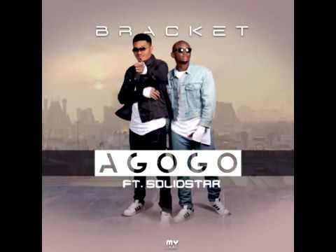 Download Bracket ft  Solidstar – Agogo