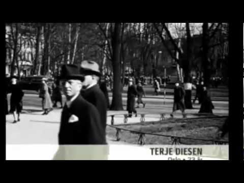 Jøder i Norge under 2. verdenskrig