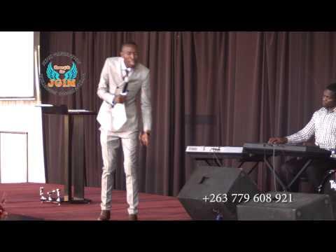 living your dream-sermon by Prophet EDD