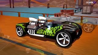 Hot Wheels - Worlds Best Driver Gameplay [PC]