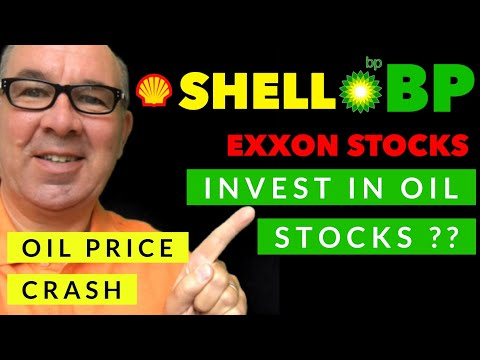 shell-exxon-&-bp-stock--should-you-invest-&-buy-as-the-oil-price-crashes?