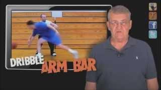 Баскетбольная тренировка  Дрибблинг для начинающих