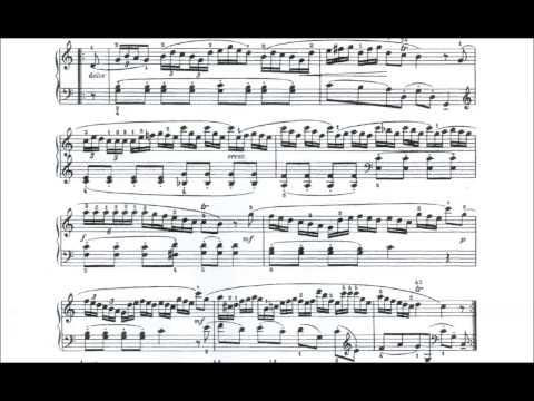 Franz Joseph Haydn Sonata HOB No 1 in C major