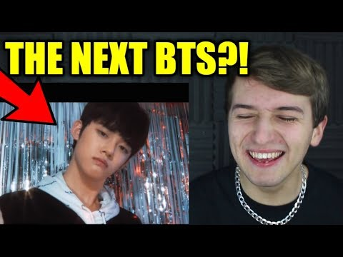 TXT REVEAL!!! 'Introduction Film - What do you do?' - 연준 (YEONJUN) Reaction