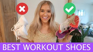 Best Workout Shoes for Women | Gym, Running, HIIT | Nike, Adidas | Ad