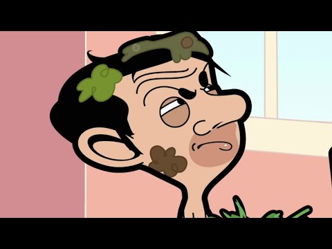 Big Stink | New Episode | Season 3 Episode 4 | Mr Bean Official