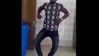 E.L -  Mi Na Mi Bo Po dance
