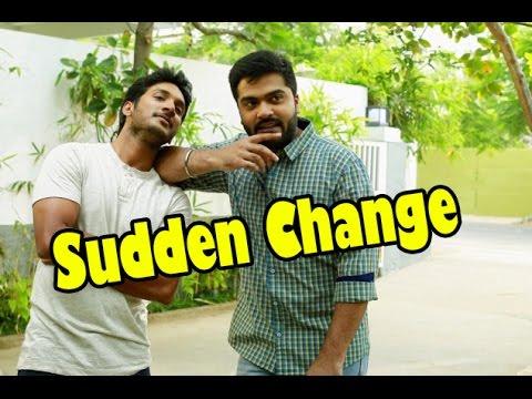 Simbu Film Song Sudden Change In The Release Date - Acham Enbathu Madamaiyada - entertamil.com