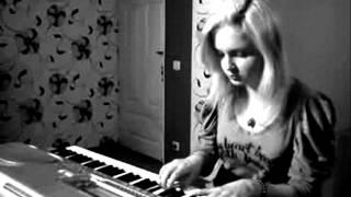 Три Кита - Снег PIANO COVER [By Lero]