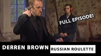 Russian Roulette Stunt - Derren Brown