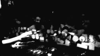 Samuel André Madsen aka S.A.M. @ No End & Era - Rashomon Club