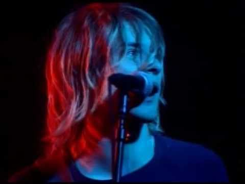 Nirvana love buzz live in austria 1989 - 2 3