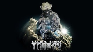 Катаем в Escape From T...