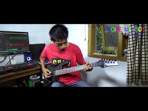 Tabir Kepalsuan l Guitar Cover By Hendar l mp3 download