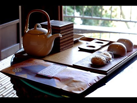 ATAMI: Onsen Ryokan in Japan I Kaiseki [Hot Spring Bath @ traditional Japanese Resort]