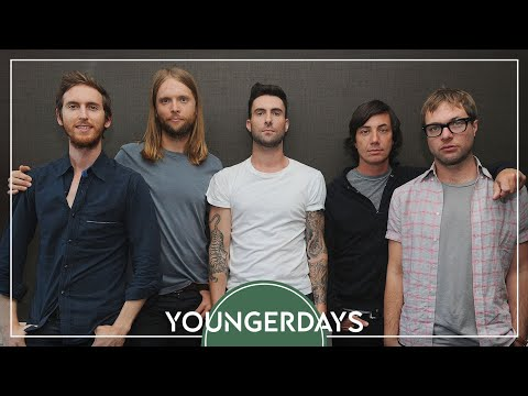 TOP 20 MAROON 5 SONGS