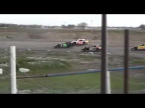 6u Dominic Ursetta - I-76 Speedway