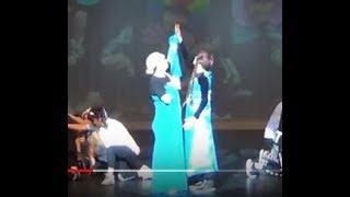 Publication Date: 2018-05-28   Video Title: 魔雪奇緣平中版