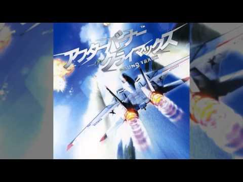 After Burner Climax OST (full soundtrack)
