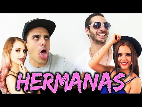 Relacion de Hermanos | Fichis y Yuya | DebRyanShow y Yosstop