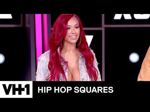 Erica Mena Congratulates Cyn Santana on Her Pregnancy 'Sneak Peek' | Hip Hop Squares