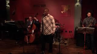 Jazz Pocket Quartet live at Impulse Room