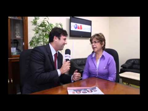 Entrevista Zuleika Ioná Sanches Barreto Justo