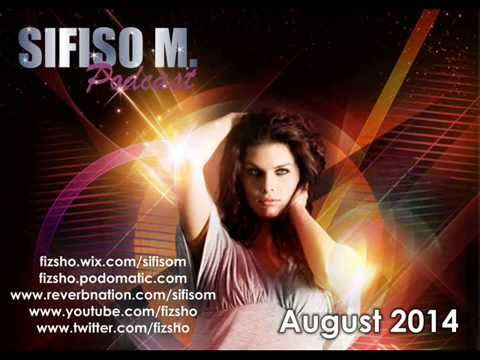 Soulful House Mix (August 2014)