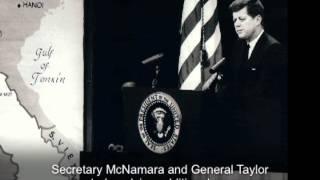 Listening In: JFK on Vietnam (November 4, 1963)