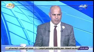 الماتش - خالد القماش: حسني عبد ربه عاشق للإسماعيلي.. واعتزل بسبب الضغوط