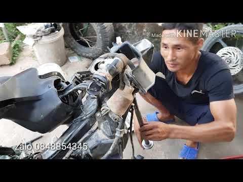 Đồ nghề sửa xe