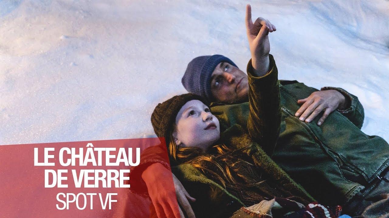 """LE CHÂTEAU DE VERRE - Spot 30"""" - VF"""