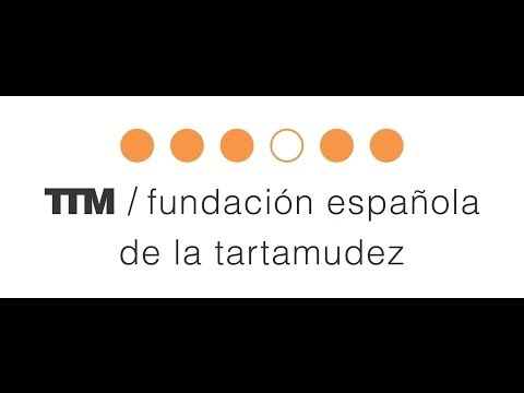 Fundación Española de la Tartamudez - XI Encuentro Estatal - Vídeo 4