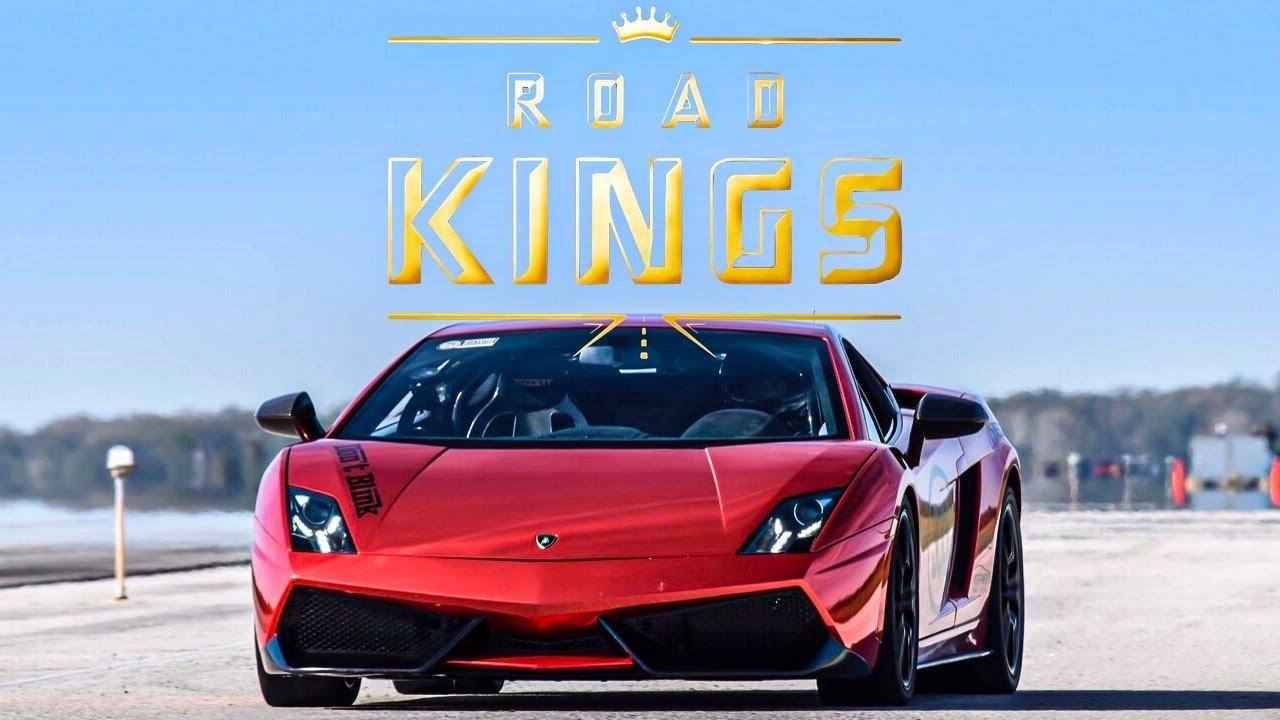 ROAD KINGS | 1/2 Mile Racing | Ocala Ep.1