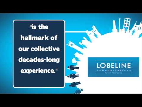 ► The Best Entertainment Public Relations Firm In Los Angeles | Lobeline Communications