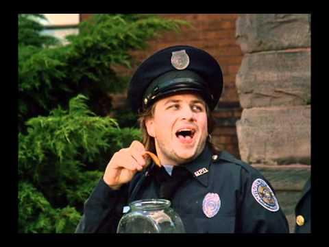 Police Academy 4 Darsteller