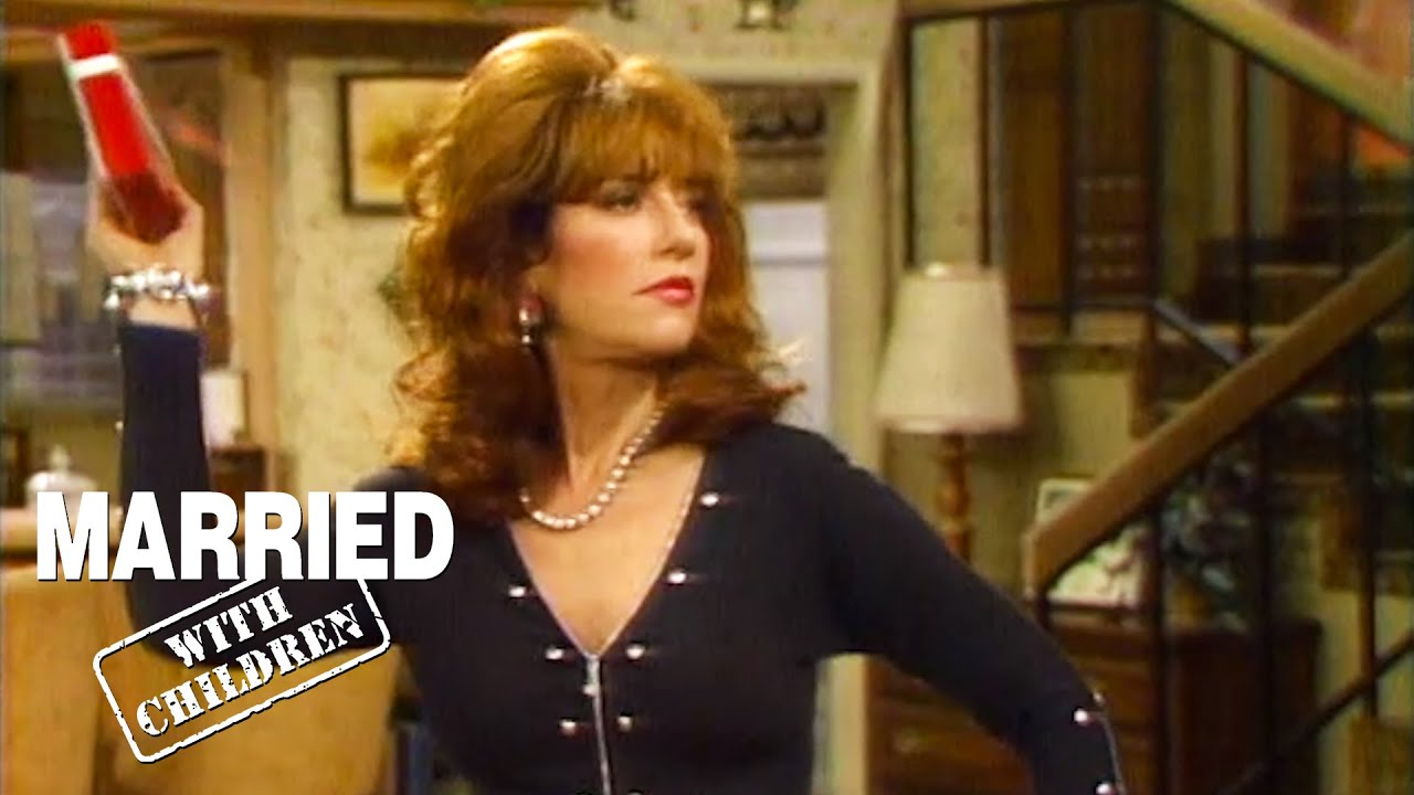 Peggy Makes A Change | Married With Children