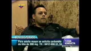 Zurda Konducta, VTV. Franco Vielma, Esequibo es Venezuela. Sobre Guyana, Exxon Mobil, EEUU, Granger