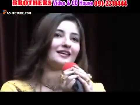 Ka Bewafa Shom By Gul Panra - Eid Show