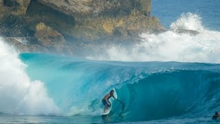 Clay Marzo does Indo | SURFER Films
