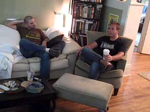 USA Folklore - SRobbins interview - 9-23-11 (pt3)